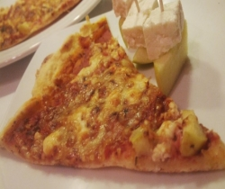 Pizza Expres- Low Carb